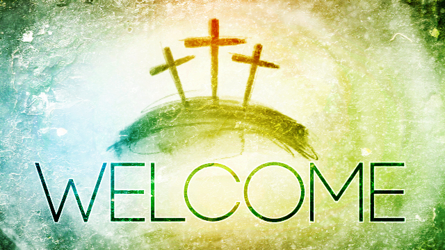 Welcome!!! -