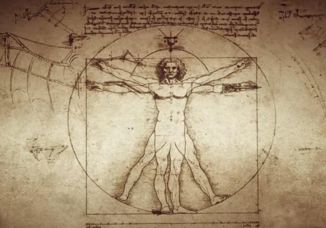 Sermon: A New Way To Be Human: 2 Corinthians 5:14-21 -