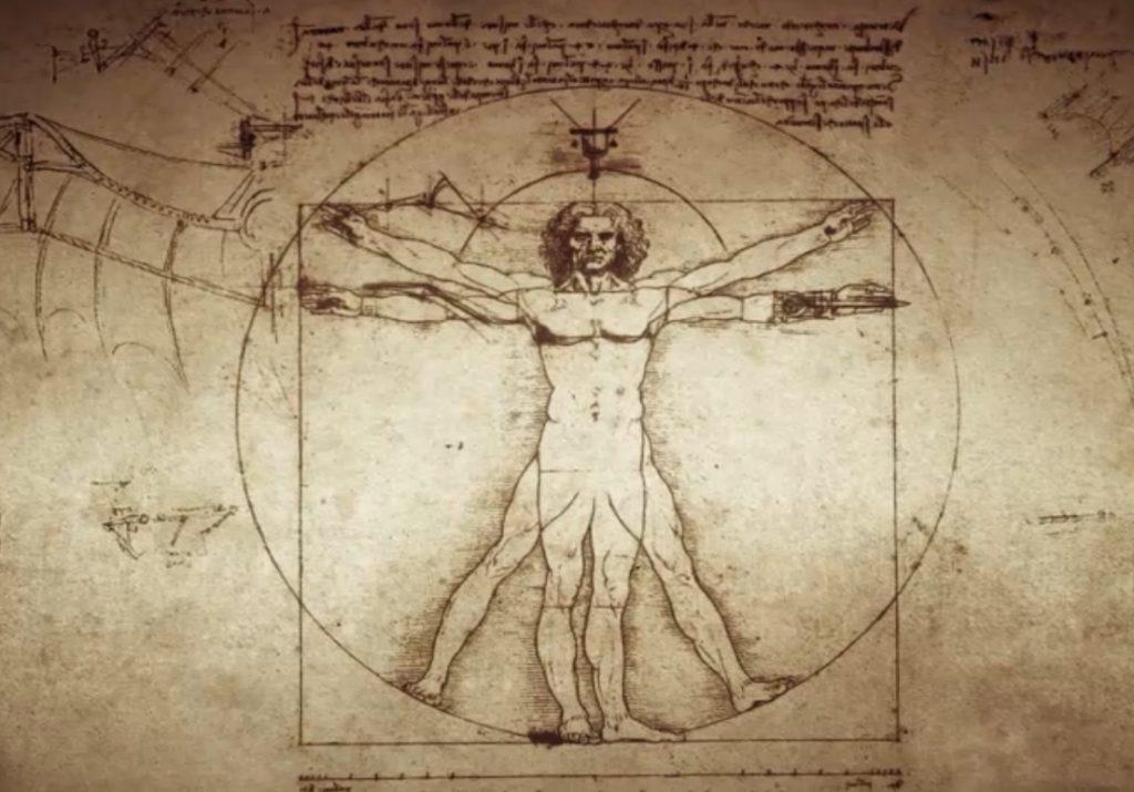 Sermon: A New Way To Be Human: 2 Corinthians 5:14-21